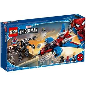 LEGO® Super Heroes Spiderjet Venom robotja ellen 76150