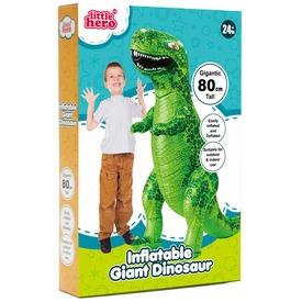 Felfújható dinó 90cm