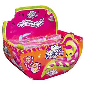 Candylocks alap állatkák