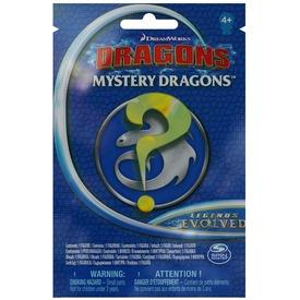 Így neveld a sárkányodat - rejtélyes sárkányok 1db