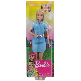 Barbie Dreamhouse Adventures - Barbie alap baba