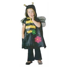 Virágos méhecske jelmez - 92-104-es méret Itt egy ajánlat található, a bővebben gombra kattintva, további információkat talál a termékről.