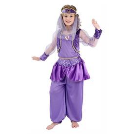 Arab táncoslány jelmez - 92-104-es méret