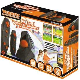 Vsportz TV-re köthető konzol 48 játékkal Itt egy ajánlat található, a bővebben gombra kattintva, további információkat talál a termékről.