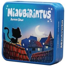 Miaubirintus társasjáték Itt egy ajánlat található, a bővebben gombra kattintva, további információkat talál a termékről.