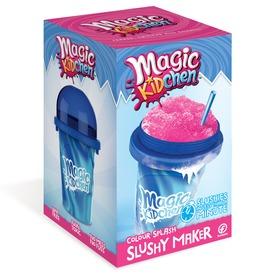Slushy Maker jégkása készítő - kék Itt egy ajánlat található, a bővebben gombra kattintva, további információkat talál a termékről.