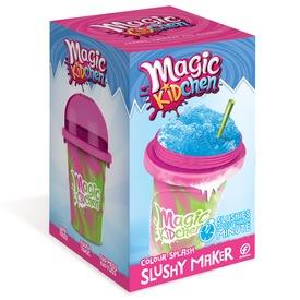 Slushy Maker jégkása készítő - rózsaszín