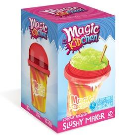 Slushy Maker jégkása készítő - piros