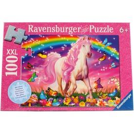 Puzzle 100 db - Pegazus