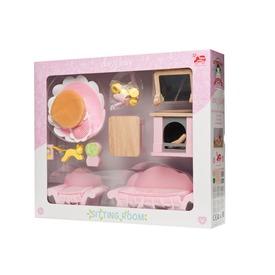 Rózsabimbó fa nappali bababútor készlet Itt egy ajánlat található, a bővebben gombra kattintva, további információkat talál a termékről.