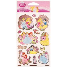 Disney hercegnők textil matrica - többféle Itt egy ajánlat található, a bővebben gombra kattintva, további információkat talál a termékről.