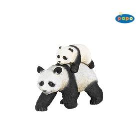 Papo panda és bocs 50071