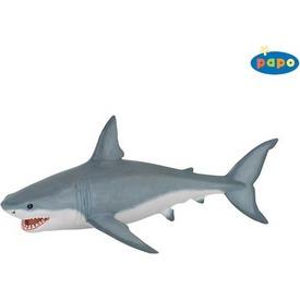 Papo fehér cápa 56002 Itt egy ajánlat található, a bővebben gombra kattintva, további információkat talál a termékről.