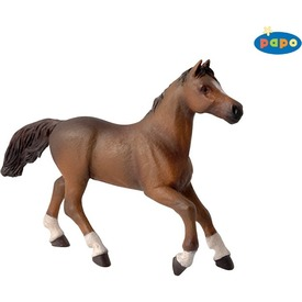Papo futó barna ló figura Itt egy ajánlat található, a bővebben gombra kattintva, további információkat talál a termékről.