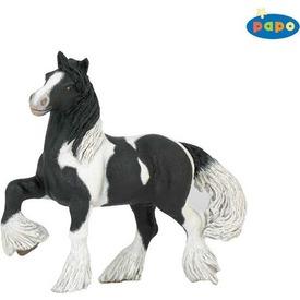 Papo fekete-fehér ló figura Itt egy ajánlat található, a bővebben gombra kattintva, további információkat talál a termékről.