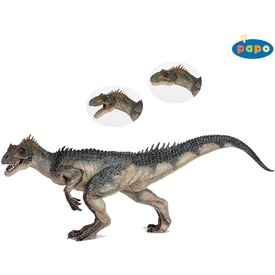 Papo alloszaurusz dinó 55016 Itt egy ajánlat található, a bővebben gombra kattintva, további információkat talál a termékről.