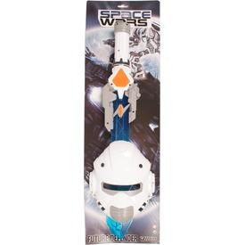 Space Wars űrmaszk és fénykard készlet
