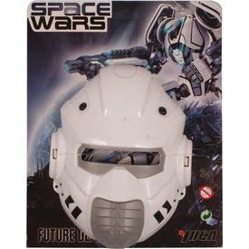 Space Wars űrmaszk Itt egy ajánlat található, a bővebben gombra kattintva, további információkat talál a termékről.