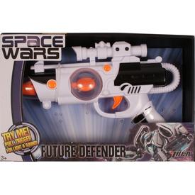 Space Wars világító lézerpisztoly Itt egy ajánlat található, a bővebben gombra kattintva, további információkat talál a termékről.