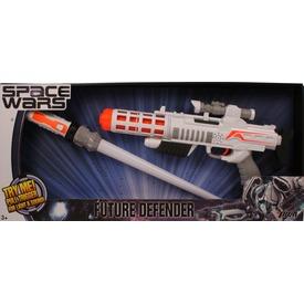 Space Wars lézerpuska és fénykard készlet Itt egy ajánlat található, a bővebben gombra kattintva, további információkat talál a termékről.