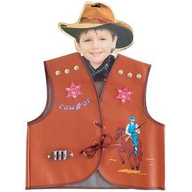 Cowboy mellény 286