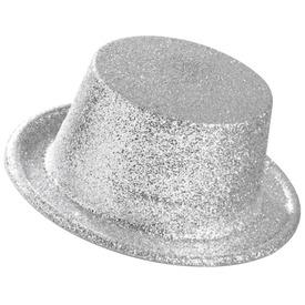 Cilinderkalap ezüst