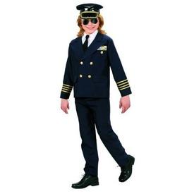 Pilóta jelmez 8-10 éves