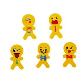 Smiley radír figura - 5 cm, többféle Itt egy ajánlat található, a bővebben gombra kattintva, további információkat talál a termékről.