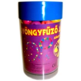 Poharas gyöngyfűző készlet Itt egy ajánlat található, a bővebben gombra kattintva, további információkat talál a termékről.