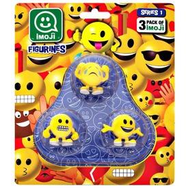 Imoji figura 3 darabos készlet - többféle Itt egy ajánlat található, a bővebben gombra kattintva, további információkat talál a termékről.