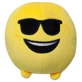 Imoji plüss labda - napszemüveges, 11 cm Itt egy ajánlat található, a bővebben gombra kattintva, további információkat talál a termékről.