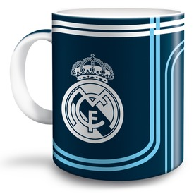 Bögre-Real Madrid