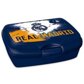 Uzsonnás doboz-Real Madrid  Itt egy ajánlat található, a bővebben gombra kattintva, további információkat talál a termékről.