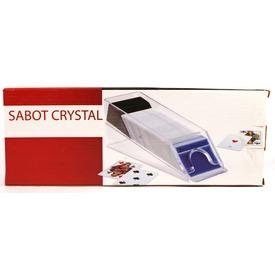Póker kártyatartó Itt egy ajánlat található, a bővebben gombra kattintva, további információkat talál a termékről.