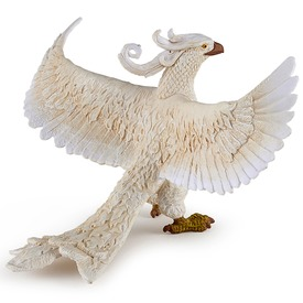 Papo fehér főnix 36015
