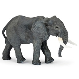 Papo nagy afrikai elefánt 50198 Itt egy ajánlat található, a bővebben gombra kattintva, további információkat talál a termékről.