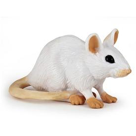 Papo fehér egér 50222 Itt egy ajánlat található, a bővebben gombra kattintva, további információkat talál a termékről.
