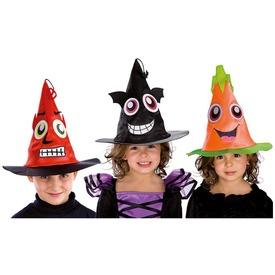 Halloween kalap 718