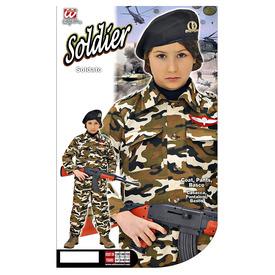 Katona jelmez 5-7 éveseknek