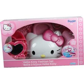 Hello Kitty divat kiegészítő készlet Itt egy ajánlat található, a bővebben gombra kattintva, további információkat talál a termékről.