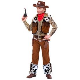 Cowboy jelm57 év
