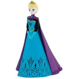 Bullyland - Jégvarázs: Elsa koronázási ruhában