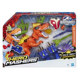 JP. World Hero Mashers TREX dinó B