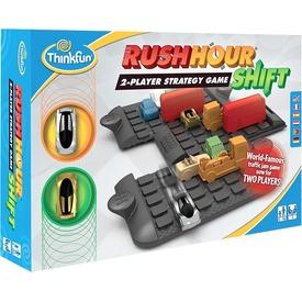 Rush Hour Shift kétszemélyes logikai játék Itt egy ajánlat található, a bővebben gombra kattintva, további információkat talál a termékről.