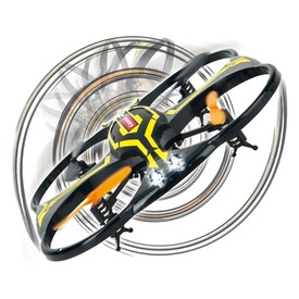 Carrera RC Quadrocopter CRC X