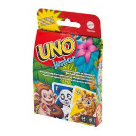 Uno Junior kártyajáték Itt egy ajánlat található, a bővebben gombra kattintva, további információkat talál a termékről.