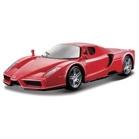 Bburago Ferrari Enzo versenyautó 1:24