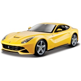 Bburago Race and Play Ferrari F12 Berlinetta autómodell 1:24 - többféle