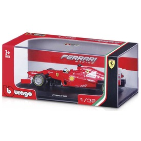 Bburago 1 /32 versenyautó -Ferrari F1
