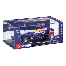 Bburago 1:32 Red Bull RB